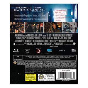 La Llorona. Le lacrime del male (Blu-ray) di Michael Chaves - Blu-ray - 2
