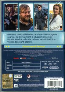 Ma cosa ci dice il cervello (DVD) di Riccardo Milani - DVD - 2
