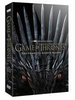 Il trono di spade. Game of Thrones. Stagione 8. Serie TV ita (3 DVD)