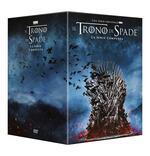 Il trono di spade. Game of Thrones. Serie completa 1-8. Serie TV ita. Standard Edition (37 DVD)
