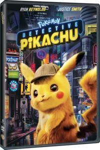 Detective Pikachu (DVD) di Rob Letterman - DVD
