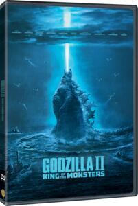Godzilla 2. King of the Monsters (DVD) di Michael Dougherty - DVD