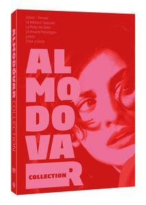 Pedro Almodovar Collection. Con cartolina autografata (6 DVD) (Esclusiva IBS.it) di Pedro Almodóvar
