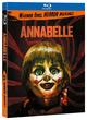 Cover Dvd DVD Annabelle