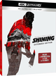 Cover Dvd DVD Shining - Extended Edition