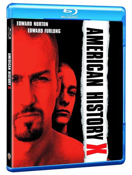 American History X (Blu-ray) di Tony Kaye - Blu-ray