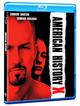 Cover Dvd DVD American History X