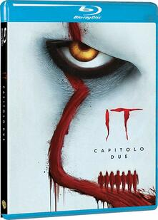 IT Capitolo 2 - 2019 (Blu-ray) di Andy Muschietti - Blu-ray