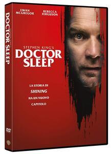 Film Doctor Sleep (DVD) Mike Flanagan