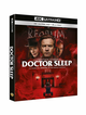 Cover Dvd DVD Doctor Sleep