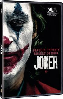 Film Joker (DVD) Todd Phillips