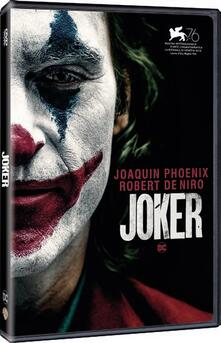 Joker (DVD) di Todd Phillips - DVD