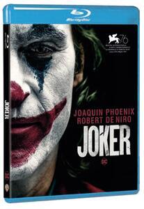 Film Joker (Blu-ray) Todd Phillips