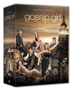 Film Gossip Girl. La serie completa. Stagioni 1-6. Serie TV ita (30 DVD) Mark Piznarski Norman Buckley Patrick R. Norris J. Miller Tobin Joe Lazarov