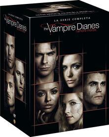 Vampire Diaries. Serie completa (38 DVD) di Chris Grismer,Wendey Stanzler,Lance Anderson - DVD