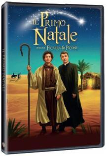 Il primo Natale (DVD) di Salvatore Ficarra,Valentino Picone - DVD