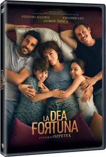 Film La dea fortuna (DVD) Ferzan Ozpetek