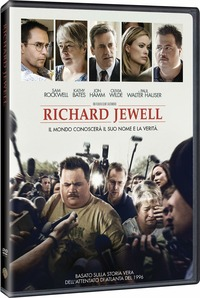 Cover Dvd Richard Jewell (DVD)