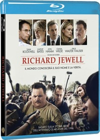 Cover Dvd Richard Jewell (Blu-ray)
