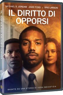 Film Il diritto di opporsi (DVD) Destin Daniel Cretton