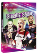 Cover Dvd DVD Suicide Squad