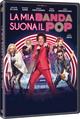 Cover Dvd DVD La mia banda suona il pop