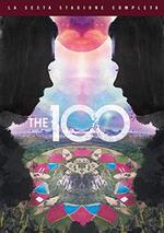 The 100. Stagione 6. Serie TV ita (3 DVD)