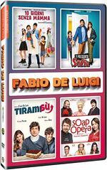 Cofanetto Fabio De Luigi (DVD)