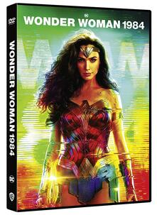 Wonder Woman 1984 (DVD) di Patty Jenkins - DVD