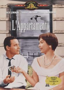 L' appartamento (DVD) di Billy Wilder - DVD