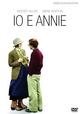Cover Dvd DVD Io e Annie