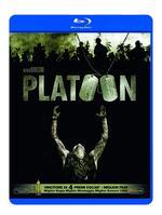 Platoon. 25th Anniversary Edition (Blu-ray)