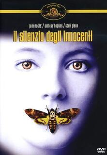 Il silenzio degli innocenti (DVD) di Jonathan Demme - DVD