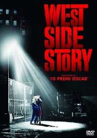 Cover Dvd West Side Story (DVD)