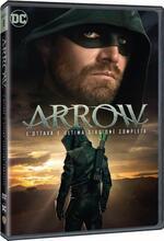 Arrow. Stagione 8. Serie TV ita (3 DVD)