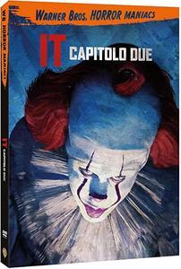 Film IT. Capitolo 2. Collezione Horror (DVD) Andy Muschietti