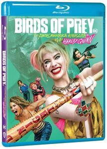 Film Birds of Prey (Blu-ray) Cathy Yan
