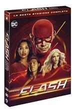 The Flash. Stagione 6. Serie TV ita (4 DVD)
