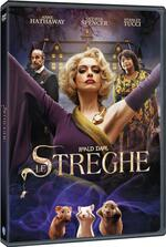 Le streghe. The Witches (DVD)