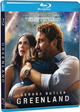 Cover Dvd DVD Greenland