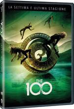 The 100. Stagione 7. Serie TV ita (DVD)