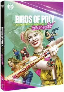 Film Birds of Prey (DVD) Cathy Yan