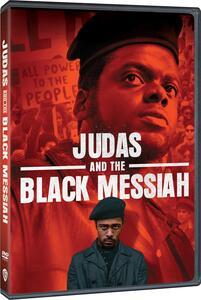 Film Judas and the Black Messiah (DVD) Shaka King