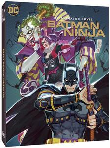 Film Batman Ninja (Blu-ray) Junpei Mizusaki