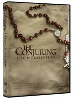 The Conjuring. 3 Film Collection (3 DVD)