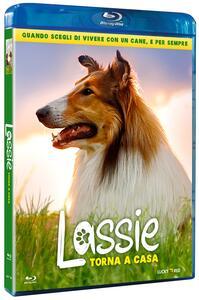 Film Lassie torna a casa (Blu-ray) Hanno Olderdissen