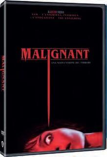 Film Malignant (DVD) James Wan