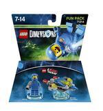 LEGO Dimensions Fun Pack LEGO Movie. Benny