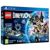 Videogiochi PlayStation4 LEGO Dimensions Starter Pack - PS4