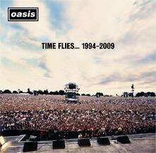 Time Flies 1994-2009 - CD Audio di Oasis
